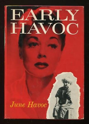 Image for Early Havoc [*SIGNED*]