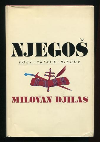 Image for Njegos: Poet - Prince - Bishop