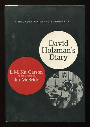 Image for David Holzman's Diary
