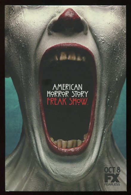 Image for American Horror Story: Freak Show
