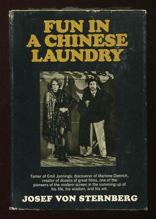 Image for Fun in a Chinese Laundry