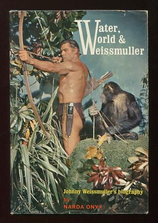 Image for Water, World & Weissmuller