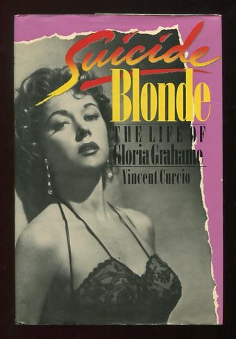 Image for Suicide Blonde: The Life of Gloria Grahame