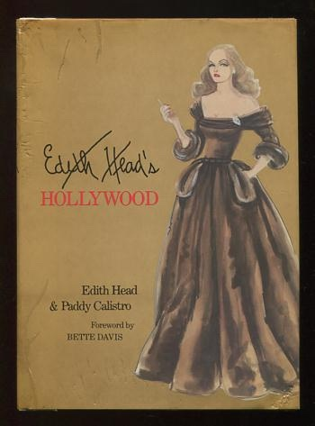 Image for Edith Head's Hollywood