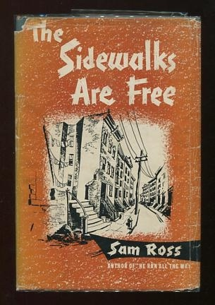 Image for The Sidewalks Are Free