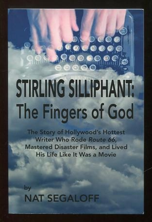 Image for Stirling Silliphant: The Fingers of God [*SIGNED*]