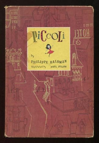 Image for Piccoli; a fairy tale
