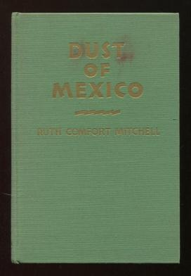 Image for Dust of Mexico