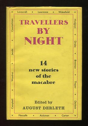 Image for Travellers by Night