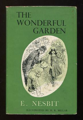 Image for The Wonderful Garden