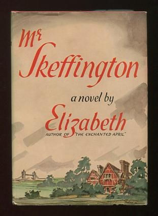 Image for Mr. Skeffington