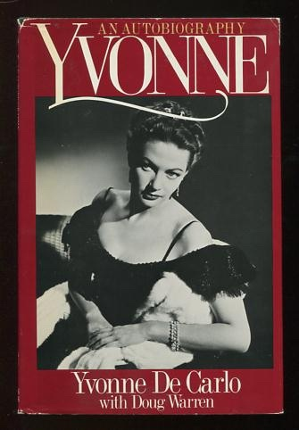 Image for Yvonne: An Autobiography