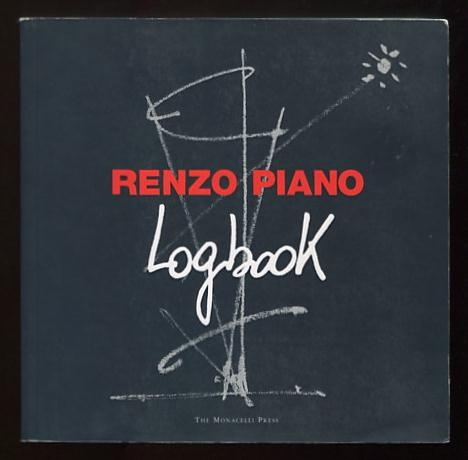Image for Renzo Piano: Logbook