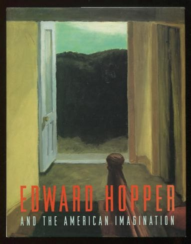 Image for Edward Hopper and the American Imagination [Neil Simon's copy]
