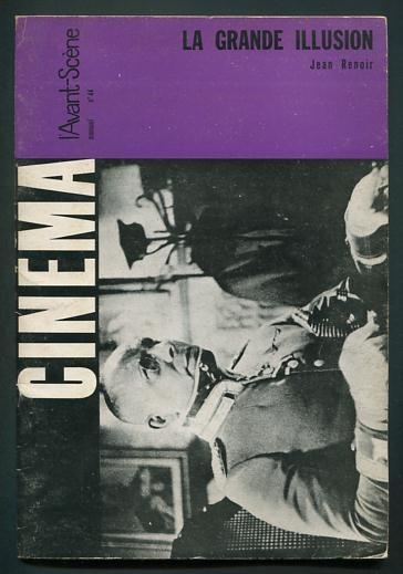 """Image for """"La Grande Illusion"""" (in L'Avant-Scène Cinema, no. 44 (1964))"""