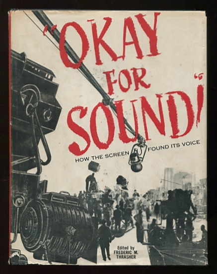 Image for Okay for Sound: How the Screen Found Its Voice
