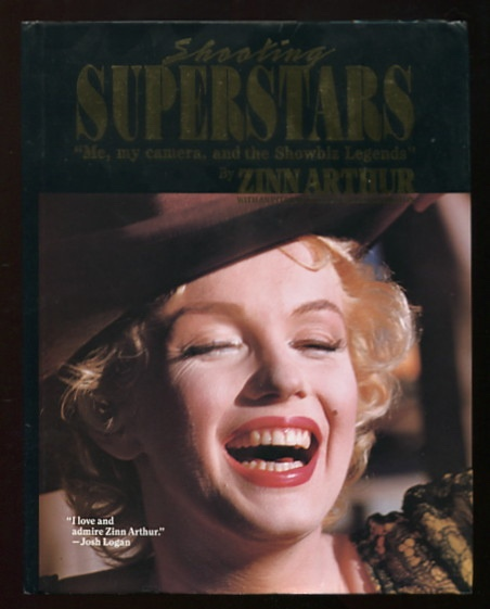 Image for Shooting Superstars [*SIGNED*]