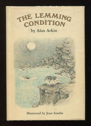 Image for The Lemming Condition [*SIGNED*]