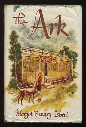 Image for The Ark