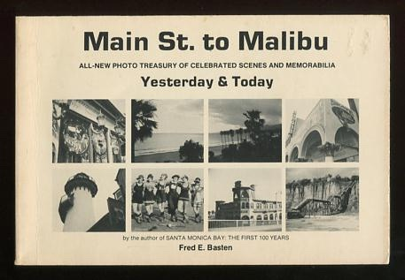 Image for Main St. to Malibu