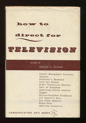 Image for How to Direct for Television