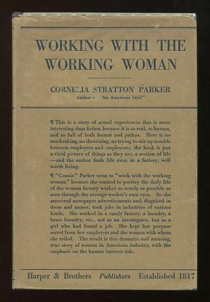 Image for Working With the Working Woman