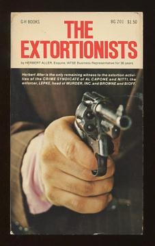 Image for The Extortionists [*SIGNED*]