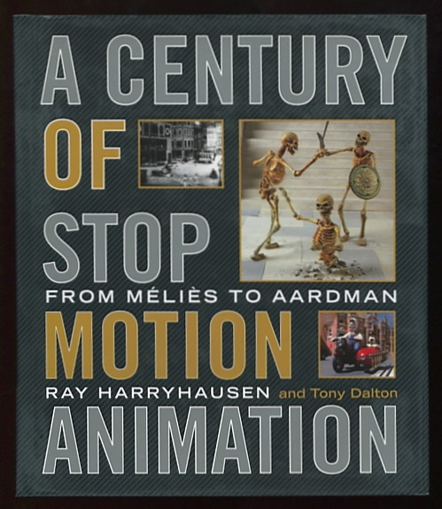 Image for A Century of Stop Motion Animation, from Méliès to Aardman