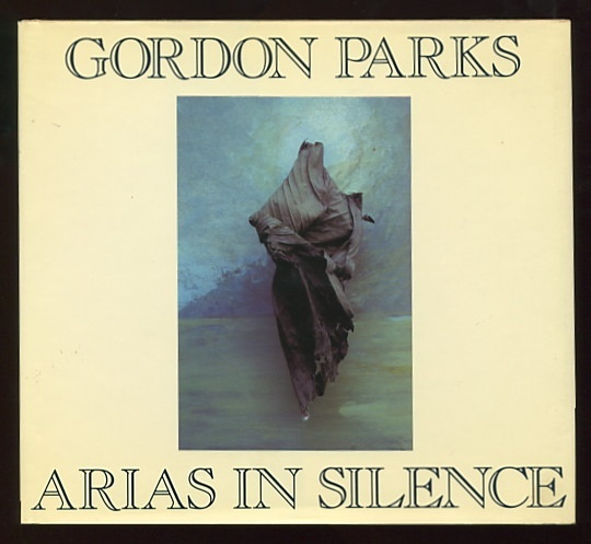 Image for Arias in Silence [*SIGNED*]