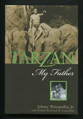 Image for Tarzan, My Father
