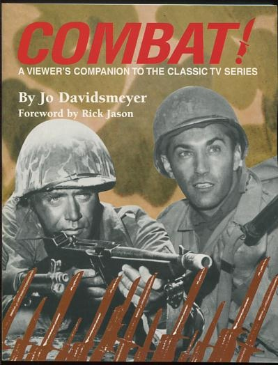 Image for Combat!: A Viewer's Companion to the Classic TV Series