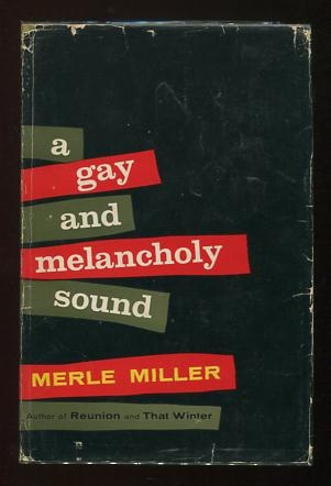 Image for A Gay and Melancholy Sound