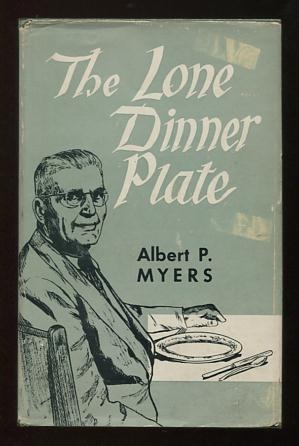 Image for The Lone Dinner Plate