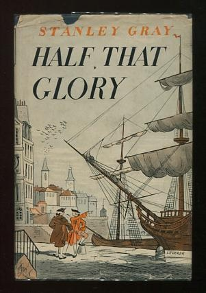 Image for Half That Glory