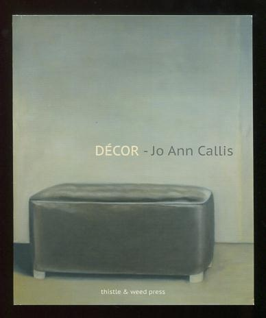 Image for Décor - Jo Ann Callis