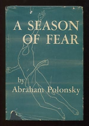 Image for A Season of Fear [*SIGNED*]