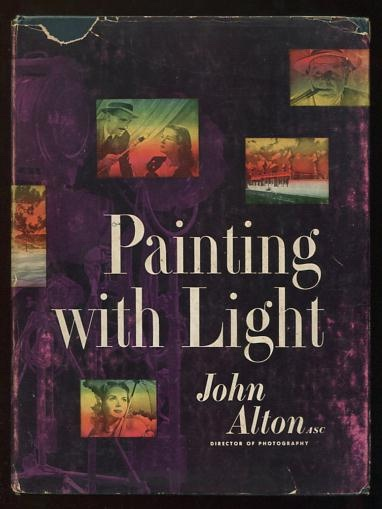 Image for Painting with Light