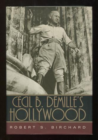 Image for Cecil B. DeMille's Hollywood