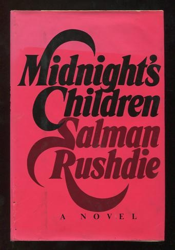 Image for Midnight's Children