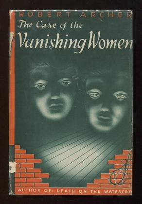 Image for The Case of the Vanishing Women