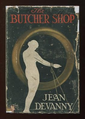 Image for The Butcher Shop