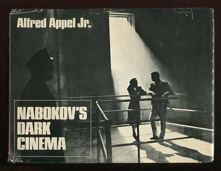 Image for Nabokov's Dark Cinema