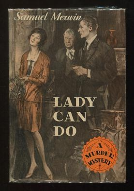 Image for Lady Can Do