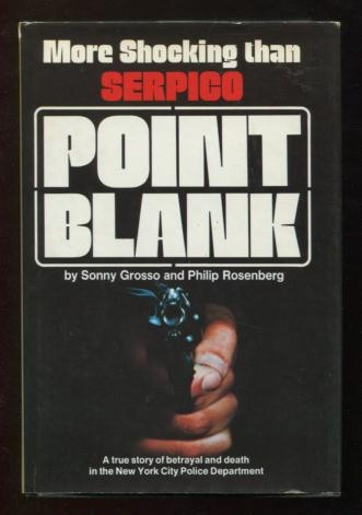 Image for Point Blank [*SIGNED* by Grosso]