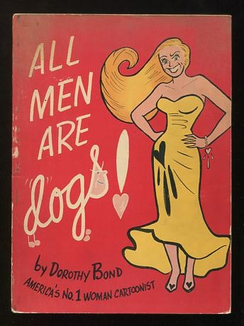 Image for All Men Are Dogs!
