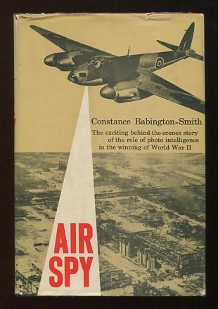 Image for Air Spy: The Story of Photo Intelligence in World War II