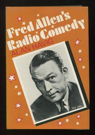 Image for Fred Allen's Radio Comedy