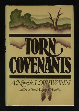 Image for Torn Covenants