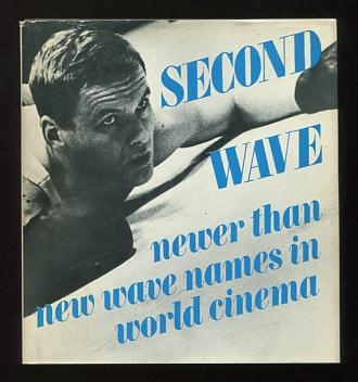 Image for Second Wave