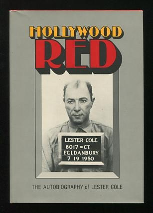 Image for Hollywood Red: The Autobiography of Lester Cole